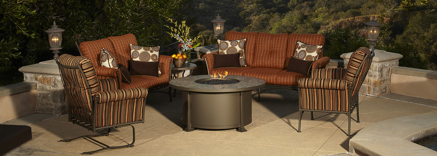 Ow Lee Vista Collection Usa Outdoor Furniture