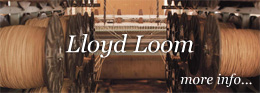 About Lloyd Flanders Loom Weave Wicker