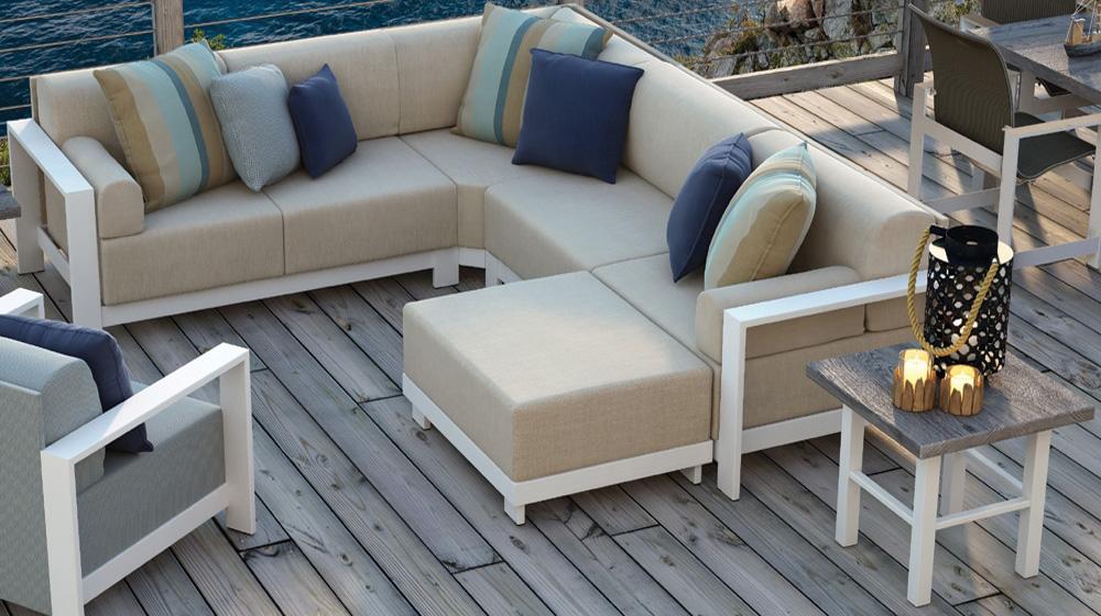 homecrest grace modular lsectional outdoor sectional29 outdoor