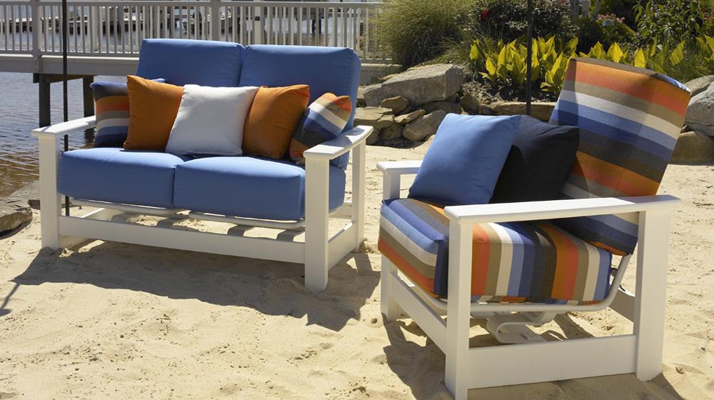 The Perfect Coastal Furniture
