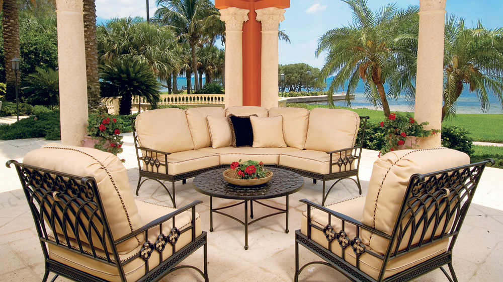 Introducing Windham Outdoor Furniture