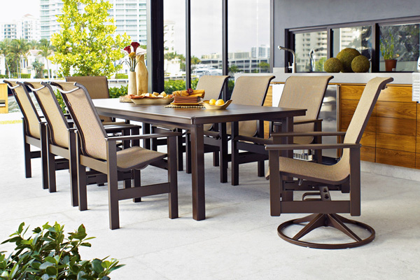 Dining Sets for Outdoors