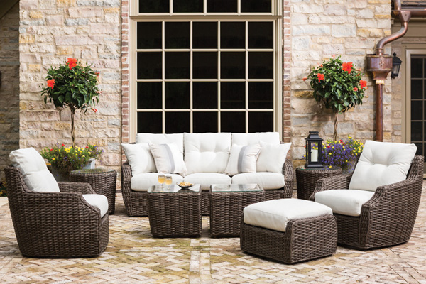 Sofa Sets for Outdoors