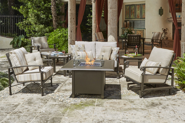 Outdoor Loveseat Sets