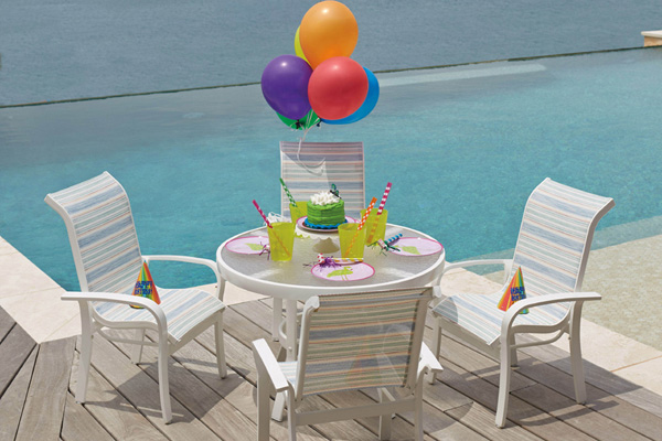 Toddler Patio Furniture