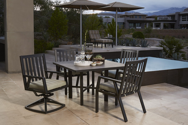 Marvelous outdoor furniture material pictures simple for Best outdoor furniture material