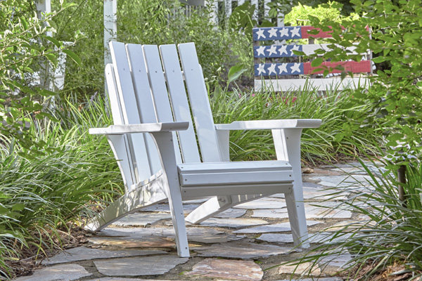 Solid Pine Outdoor Furniture