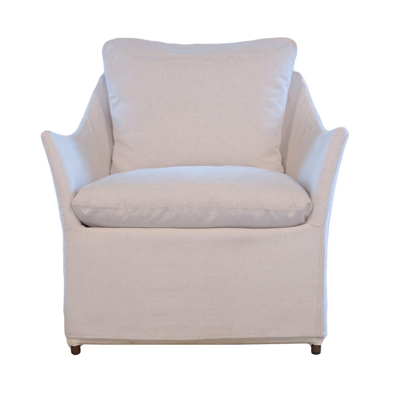 Lloyd Flanders Sea Island Lounge Chair and Ottoman Set
