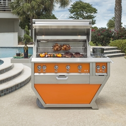 Hestan Grills For Outdoor Kitchens Usa Outdoor Furniture