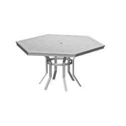 Hexagon Patio Tables