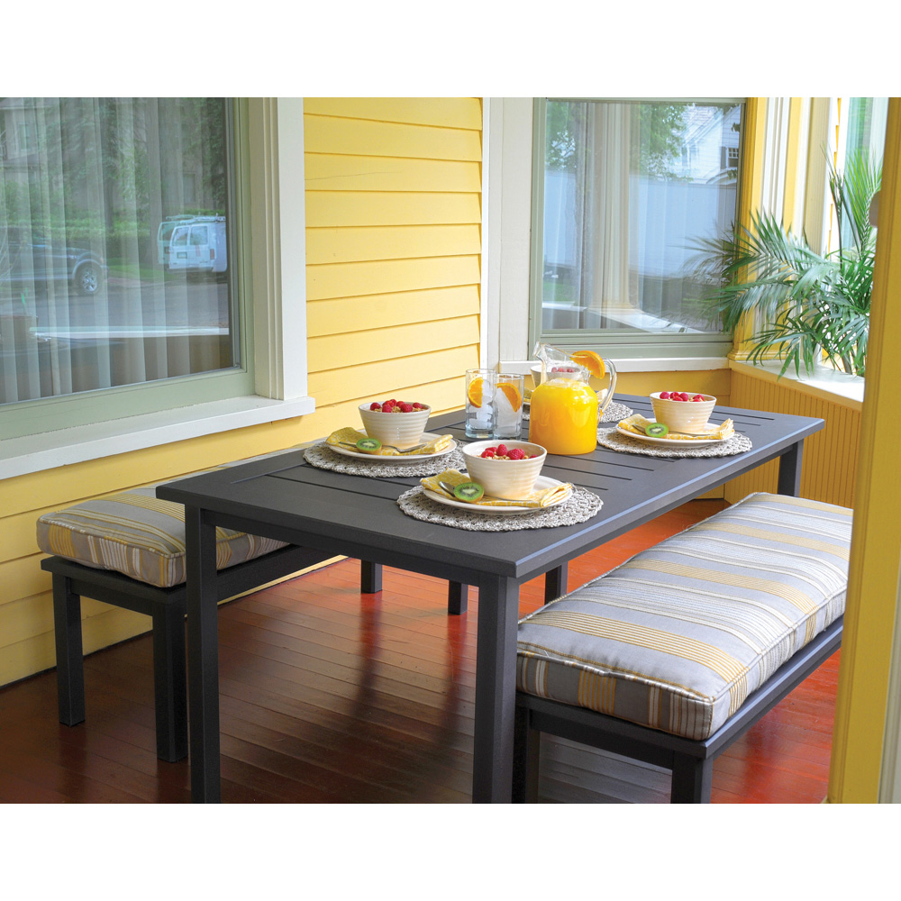 Homecrest Dockside Dining Set