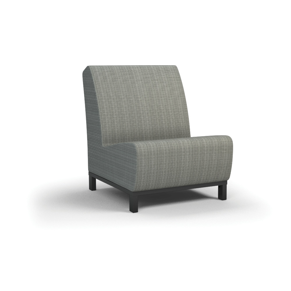 Homecrest Elements Air Armless Chat Chair - 51AR350