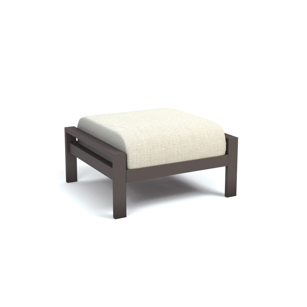 Homecrest Elements Cushion Ottoman - 5112A