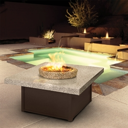 Homecrest Fire Pits