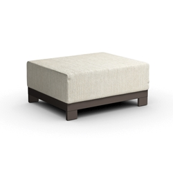 Homecrest Grace Cushion Ottoman - 10120