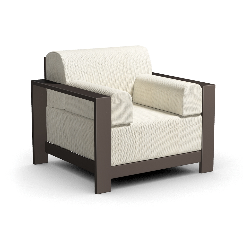 Homecrest Grace Cushion Cuddle Chair - 10380