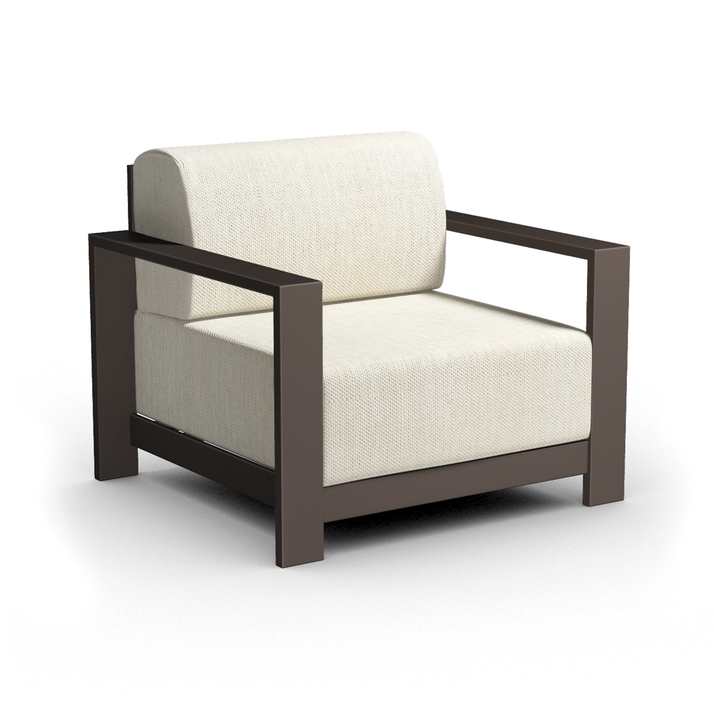 Homecrest Grace Cushion Chat Chair - 10390