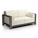Grace Cushion Lounge Fire Pit Set - HC-GRACE-SET3