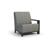 Homecrest Grace Air Left Arm Chat Chair - 10AR39L