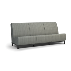 Homecrest Grace Air Armless Sofa - 51AR43N