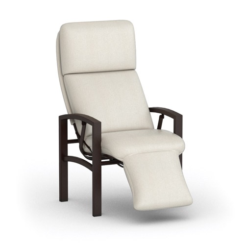 Homecrest Havenhill Cushion Comfort Recliner - 4A310