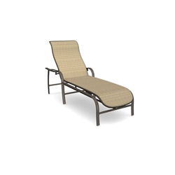 Homecrest Holly Hill Self-Adjusting Chaise - 2A300