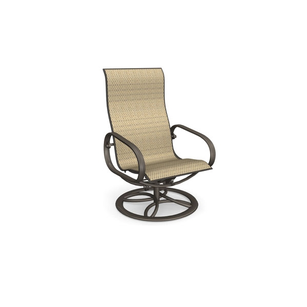 Homecrest Holly Hill Reclining Swivel Rocker - HH01500