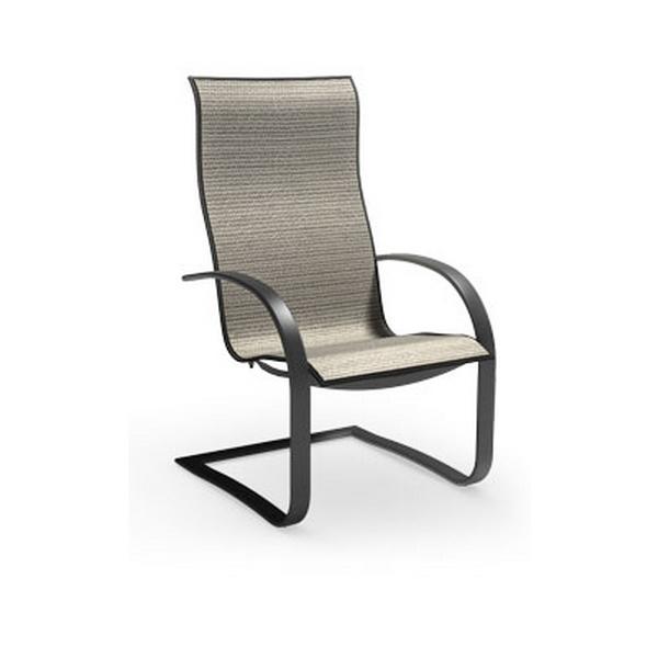 Homecrest Lana Spring Base Dining Chair 44800