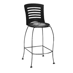 Homecrest Latte Bar Stool - 90252