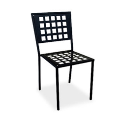Homecrest Manhattan Stackable Side Chair - CH590-CH