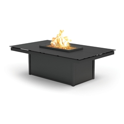 Homecrest 36 Inch x 60 Inch Mode Coffee Fire Pit - 133660L