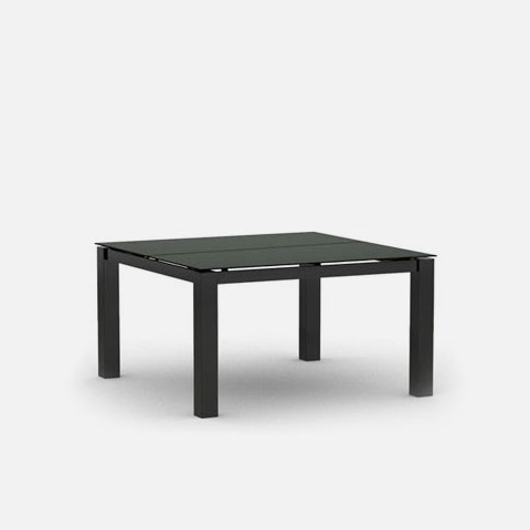 Homecrest Mode 44 Inch Square Chat Table - 314444C