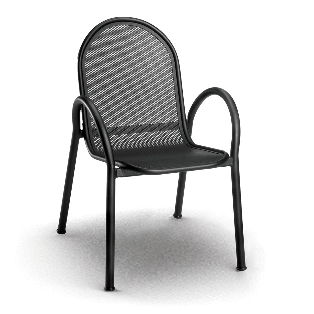 homecrest passport stackable cafe chair 2g320