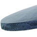 "Slate 30"" Round Table with adjustable base - 1330B-C0030RSL"