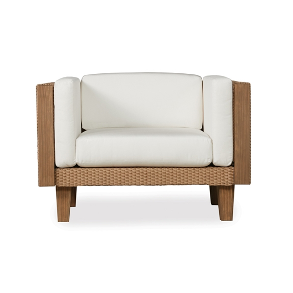 Lloyd Flanders Catalina Lounge Chair - 144002