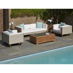 Outdoor Sofa Sets And Patio Sofa Sets