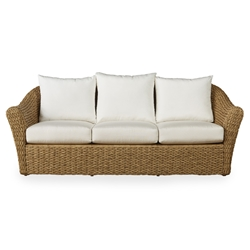 Lloyd Flanders Cayman Wicker Sofa - 281055