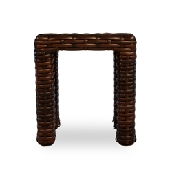 Lloyd Flanders Contempo Stool or End Table - 38016