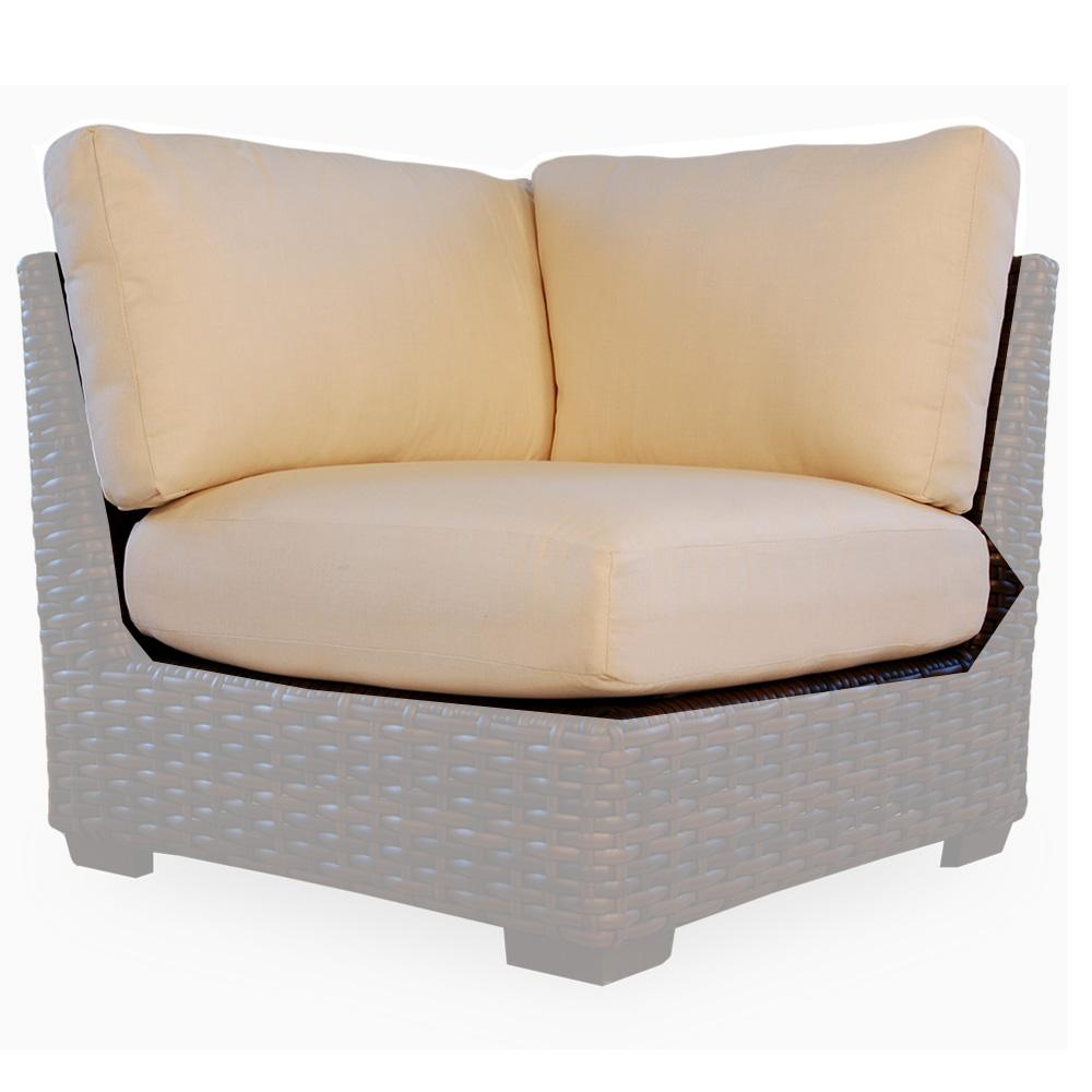 Lloyd Flanders Contempo Corner Sectional Cushions 38954