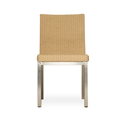 Lloyd Flanders Elements Armless Dining Chair - 203307