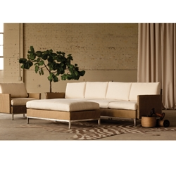 Lloyd Flanders Elements Sectional Sofa Set - LF-ELEMENTS-SET3