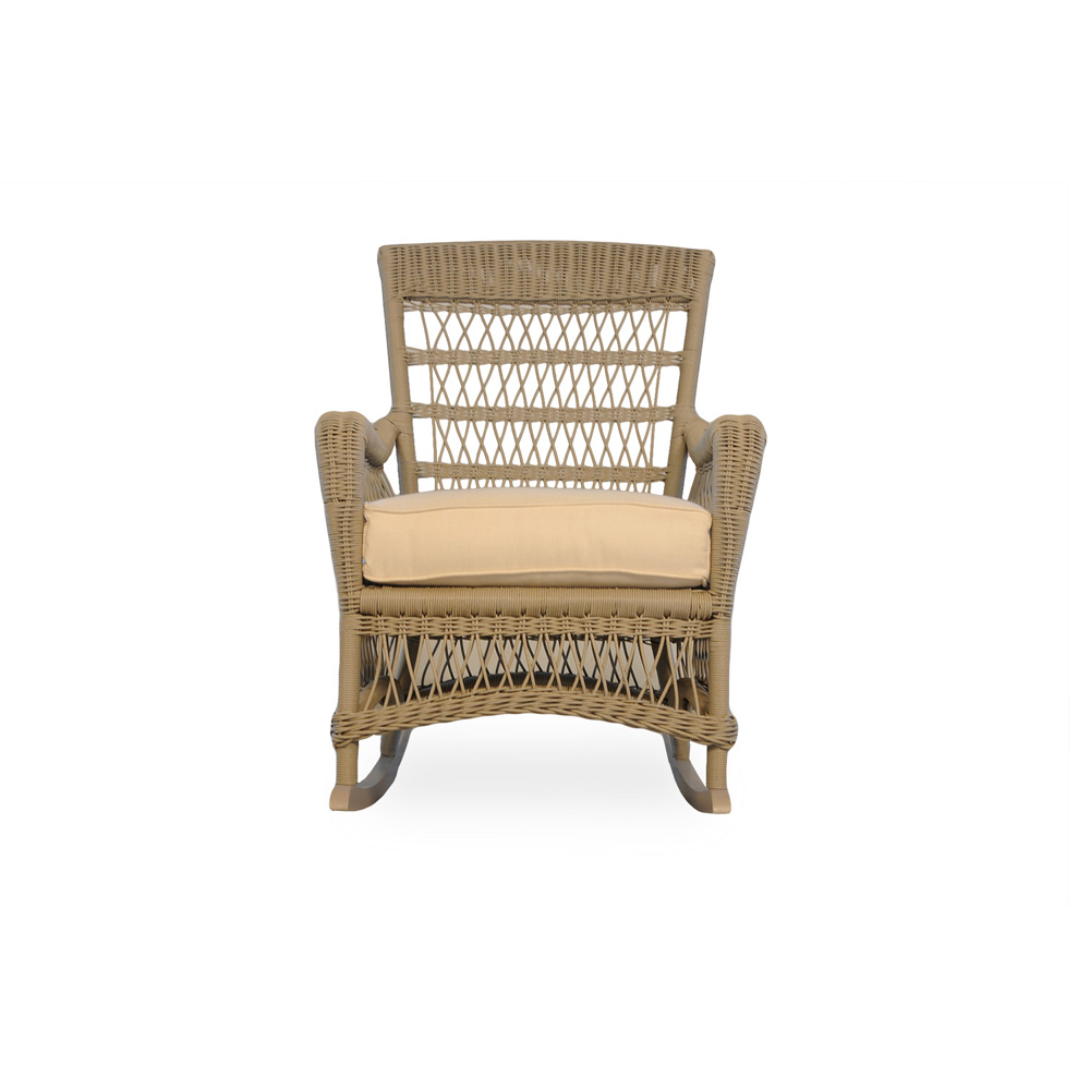 Lloyd Flanders Fairhope Porch Rocker - 271036