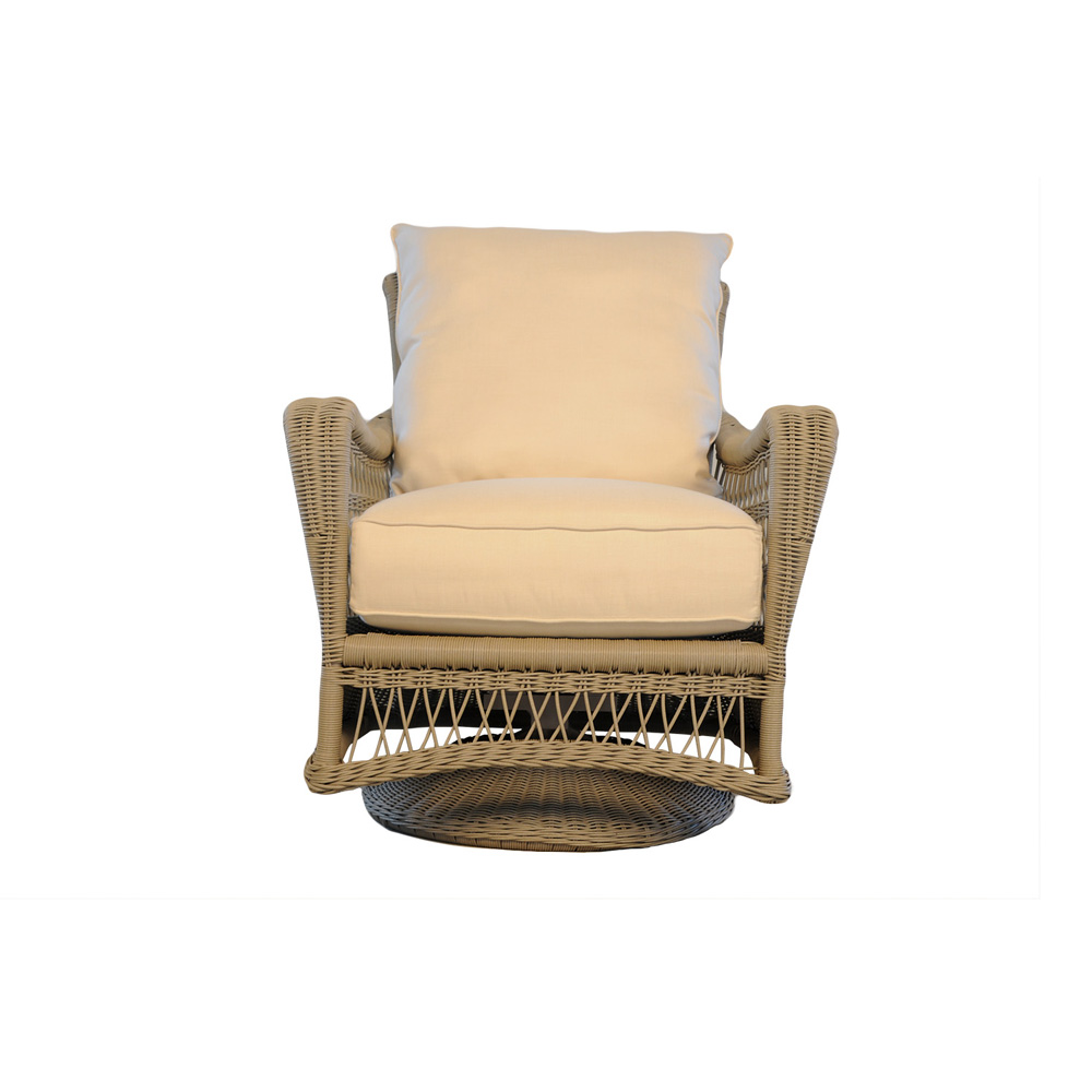 Lloyd Flanders Fairhope Swivel Rocker - 271080