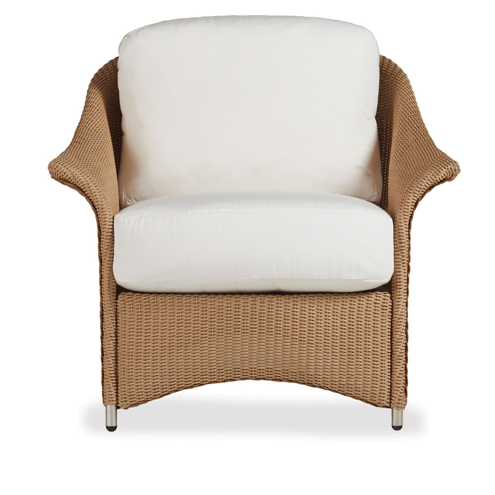 Lloyd Flanders Generations Lounge Chair - 128002
