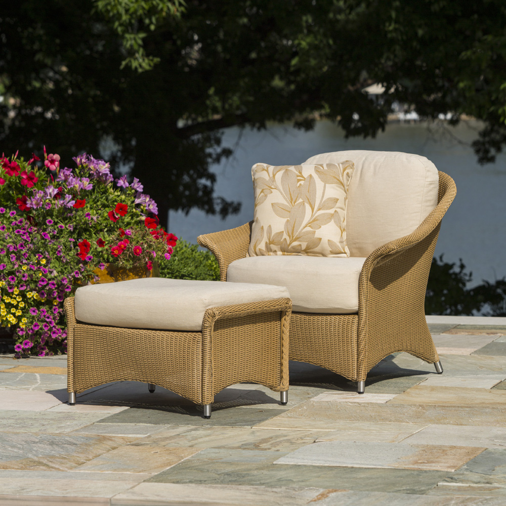 Lloyd Flanders Generations 2 Piece Patio Set - LF-GENERATIONS-SET9