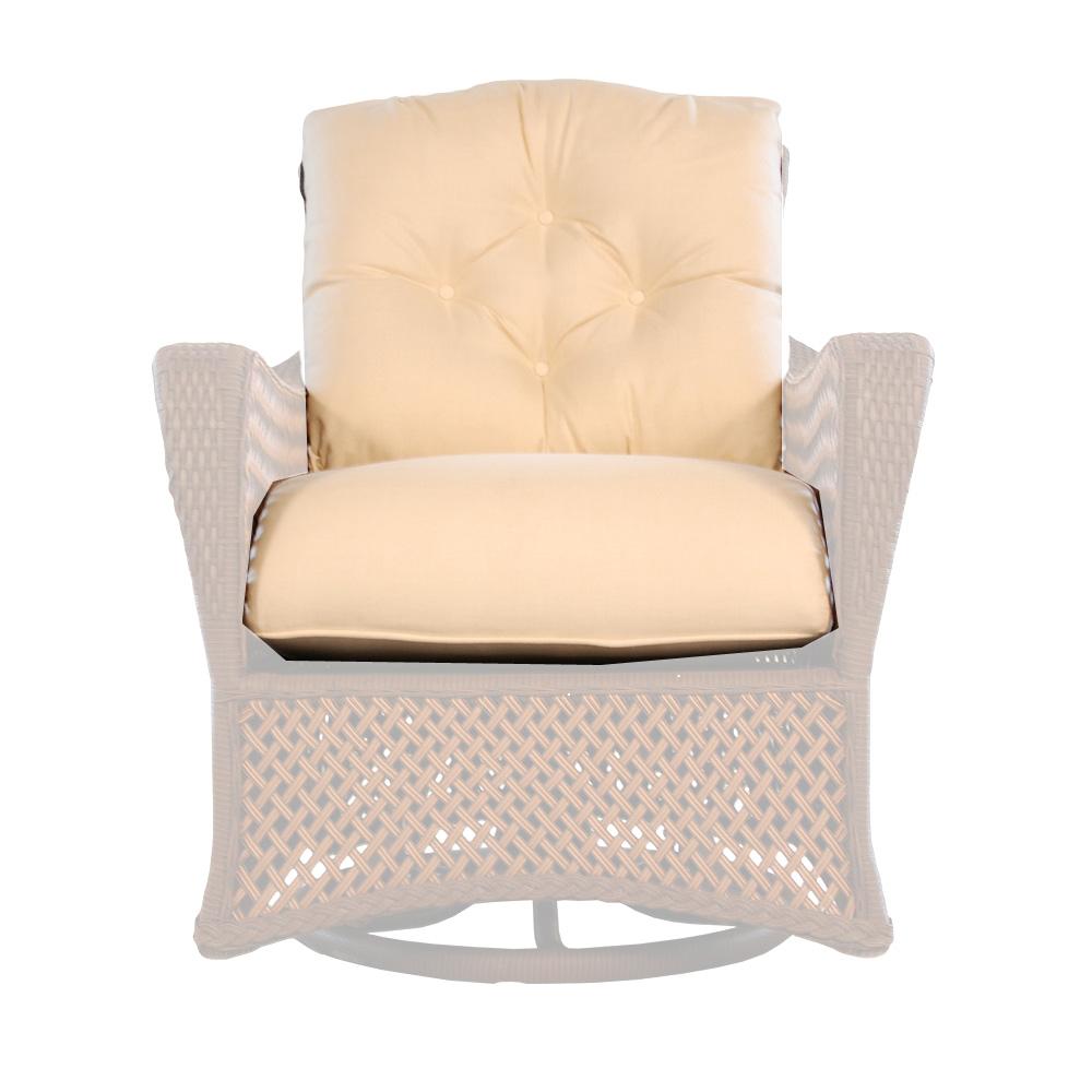 Lloyd Flanders Grand Traverse Swivel Glider Lounge Chair