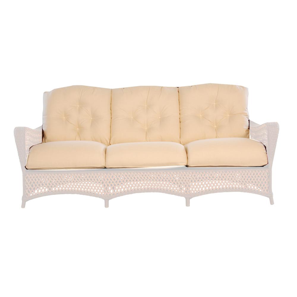 Lloyd Flanders Grand Traverse Sofa Cushions 71955 71655