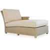 Lloyd Flanders Hamptons Left Arm Sectional Chaise - 15026