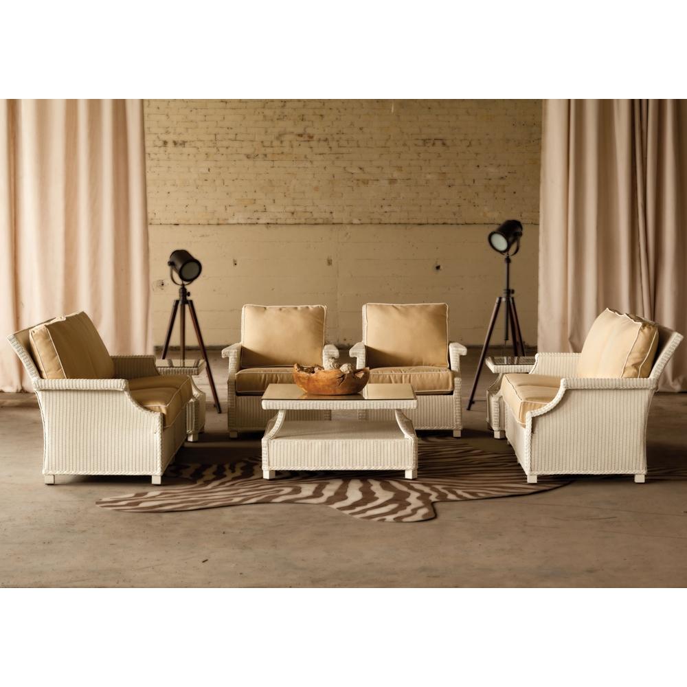 Lloyd Flanders Hamptons Lounge Set