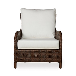 Lloyd Flanders Havana Lounge Chair - 262002
